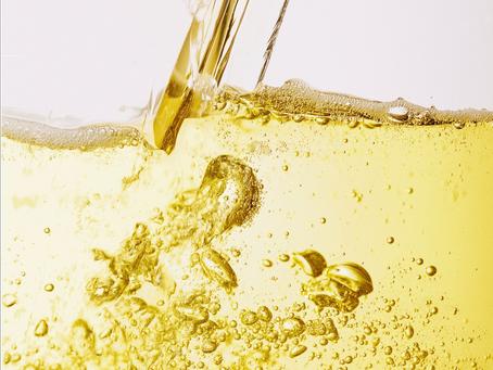 De diepte in (2) - Wat gebeurt er bij het inschenken van champagne?