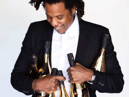Moët Hennessy verwerft 5o procent belang in Jay-Z's Armand de Brignac (Ace of Spades) Champagne