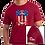 Thumbnail: Anchor On U.S. Flag T-Shirt