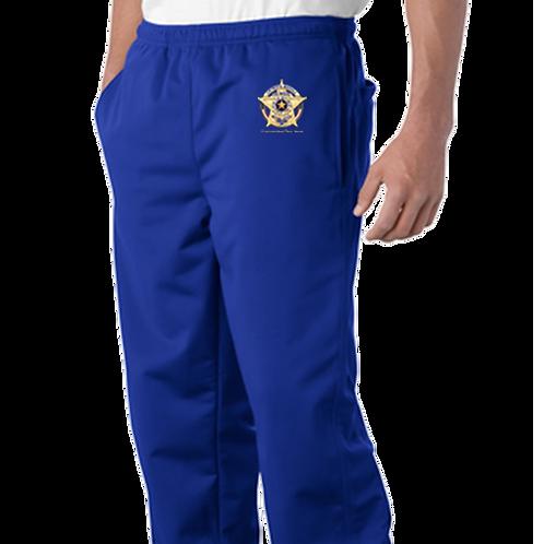 CMFR Badge Track Pants