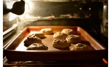 Hot Melt Loaded Breakfast Cookies