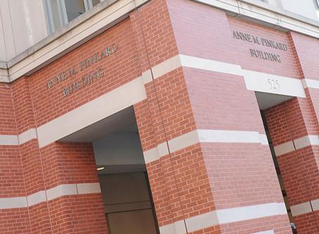 Johns Hopkins University  School of Nursing