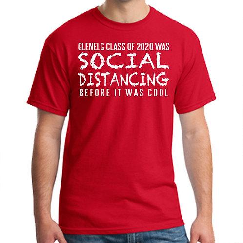 GLENELG Social Distancing