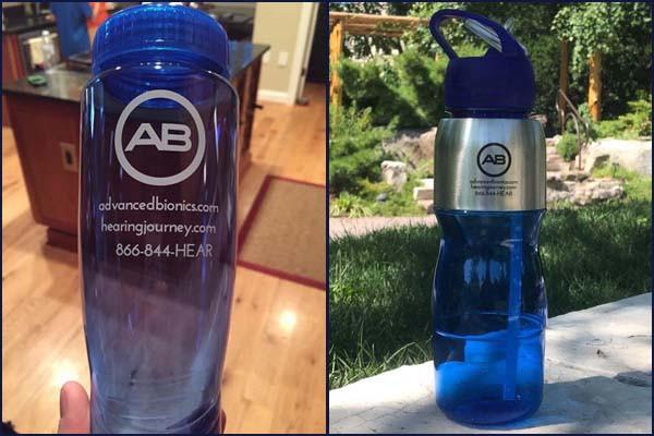 2016-2017 Water Bottles