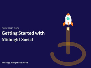 Getting Started with Midnight Social