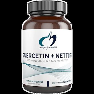 Quercetin + Nettles 90 caps