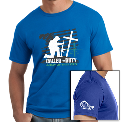 Called For Duty T-Shirt