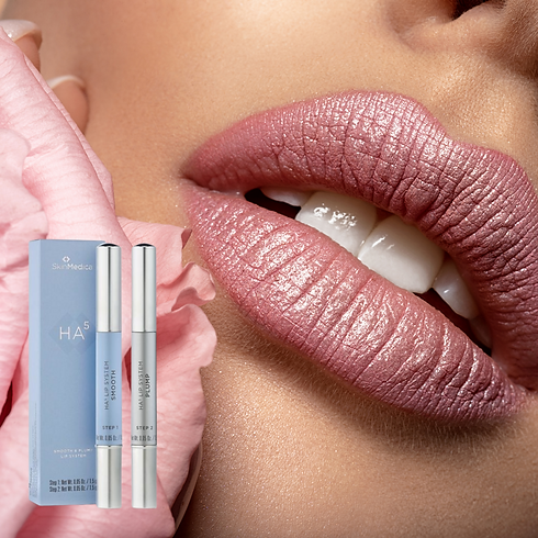 HA⁵ Smooth and Plump Lip System