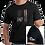 Thumbnail: Flag With Dog Tags T-Shirt