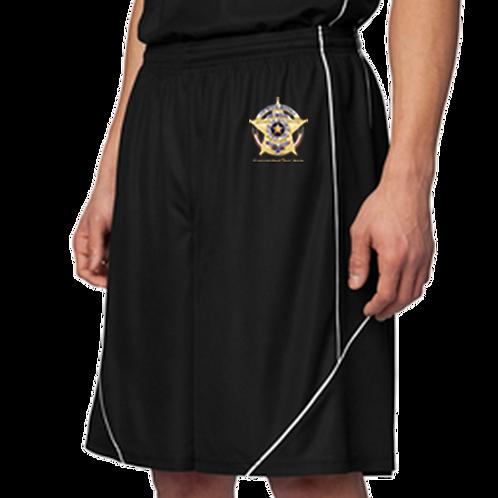 CMFR Badge Shorts