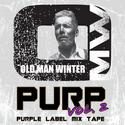 OMW Purp Vol. 2 Purple Label Mix Tape
