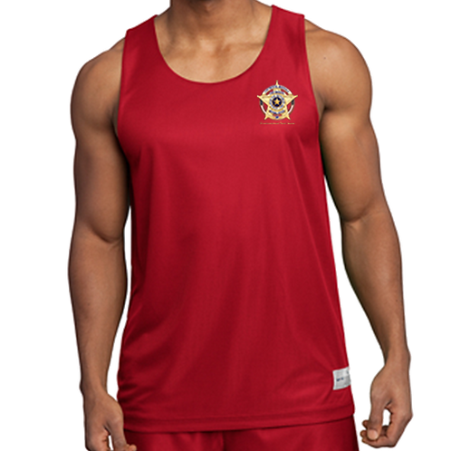 CMFR Badge Tanktop