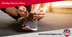 How To Choose Exercise Shoes