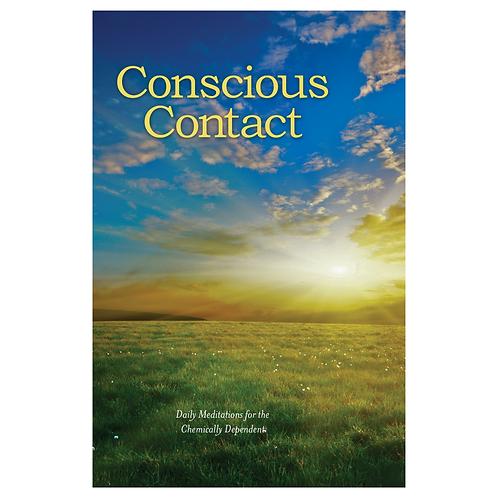 Conscious Contact (1-9 Copies)