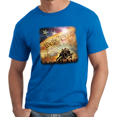 Constitution T-Shirt
