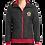Thumbnail: CMFR Badge Hooded Wind Jacket