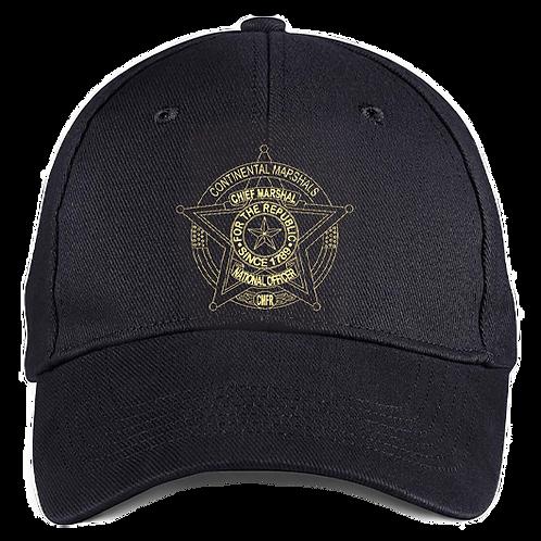 CMFR Badge Hat