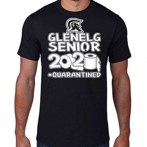 GLENELG Senior 2020 #Quarantined