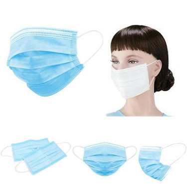 ONE-TIME-USE Face Mask