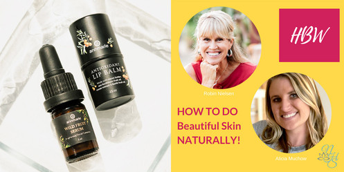 HBW - How To Do Beautiful Skin