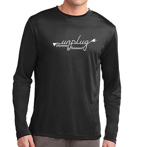 Unplug Long Sleeve Shirt