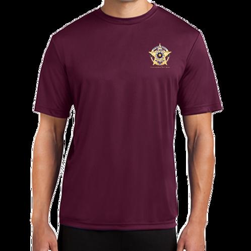 CMFR Badge T-Shirt