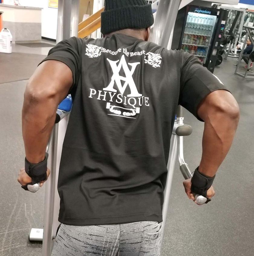 AV Physique T-Shirt