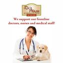 We Support Medical Staff
