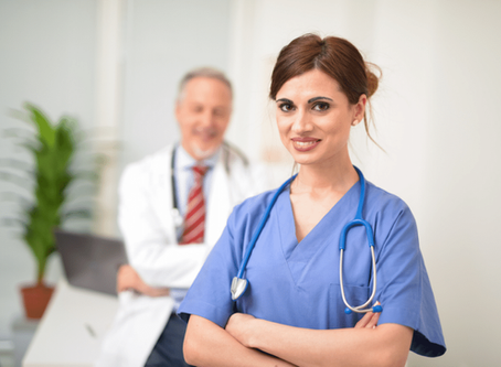 Student Loan Forgiveness for Nurses