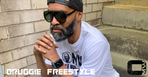 Druggie Freestyle
