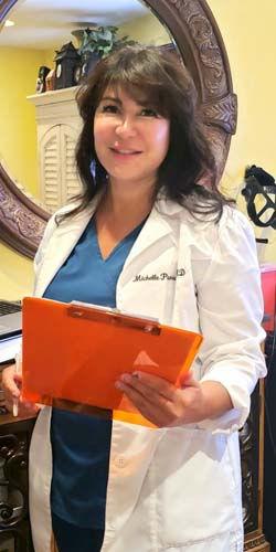 Dr. Michelle Parsons