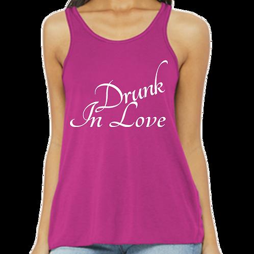 Drunk In Love Tanktop