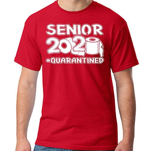 Senior 2020 #Quarantined
