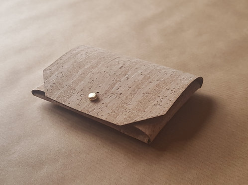 THE POCKET PURSE - FULLY ASSEMBLED