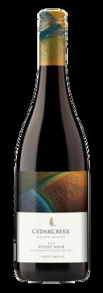 Cedar Creek Pinot Noir