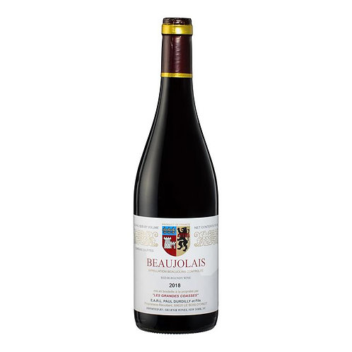 Durdilly Beaujolais 'Les Grandes Coasses'