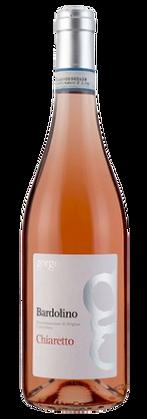 Gorgo Bardolino Chiaretto Rosé