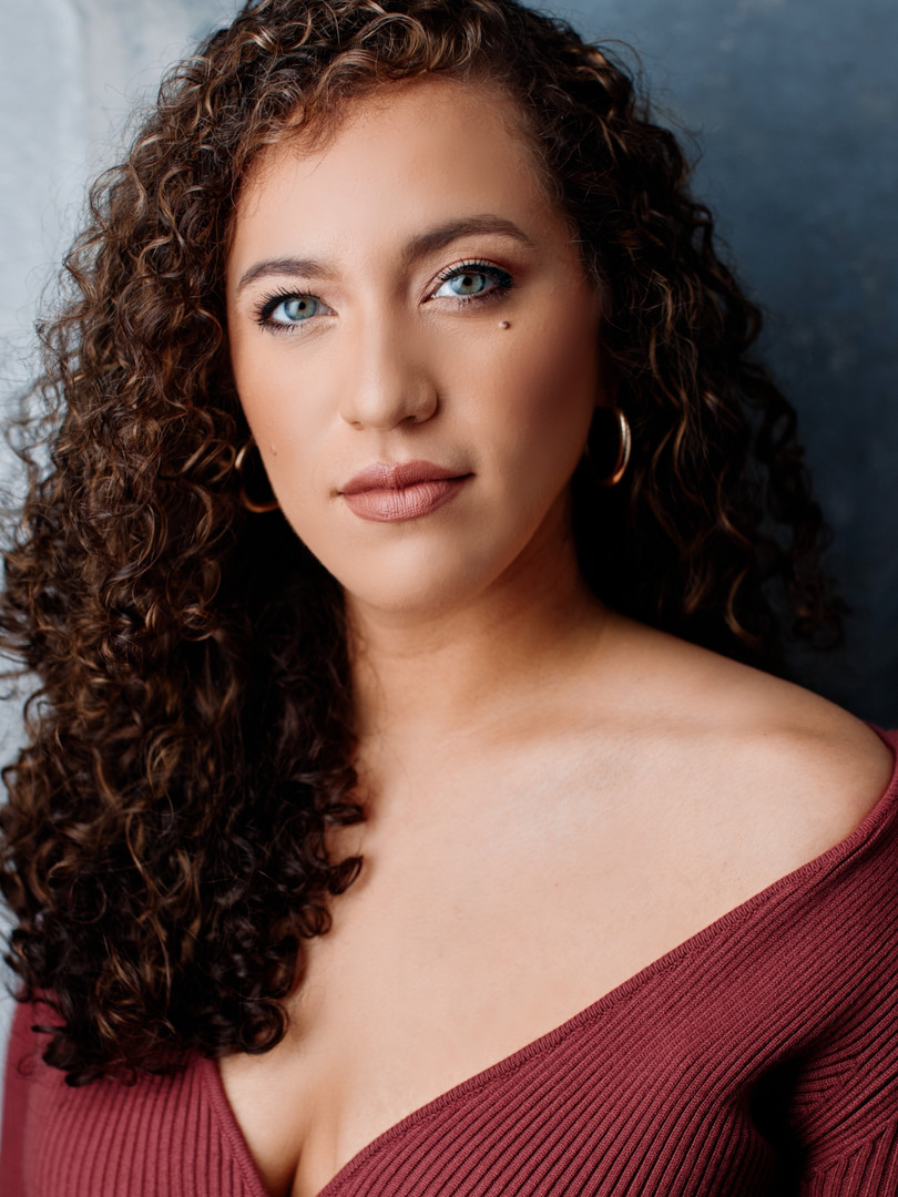 Adelina Mitchell
