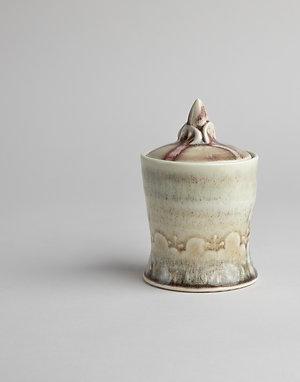 Clovermint Jar