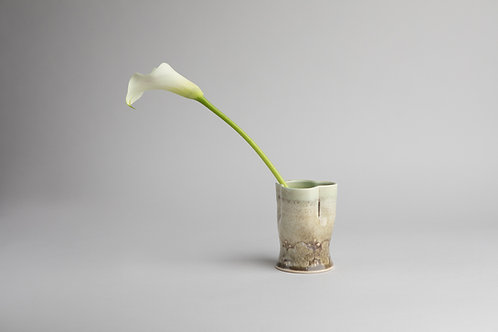 Clovermint Bud Vase