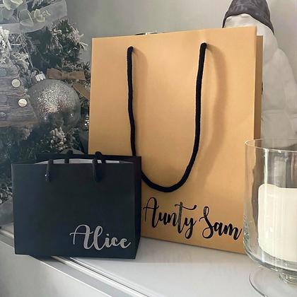 Gift Bag Range