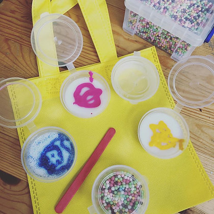 Slime Time Craft Kit