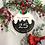 Thumbnail: Countdown to Christmas Chalkboard Pudding