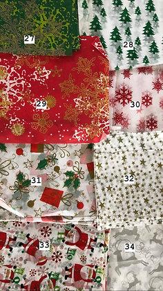 Christmas Decopatch Paper