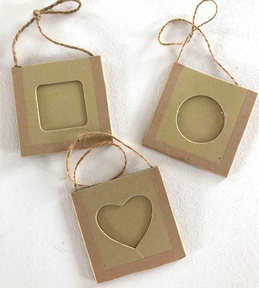 Decopatch - Picture Frames