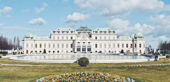 Viena, Austria - Unsplash