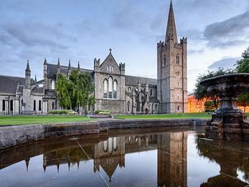 igrejas para visitar em Dublin