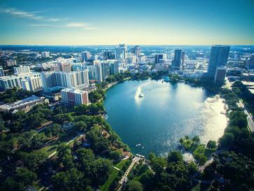 conheça Orlando além dos parques de diversão