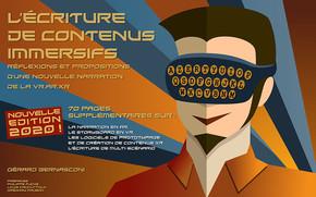 """Sortie de l'eBook """"l'Ecriture de Contenus Immersifs"""" vers. 2020 !"""