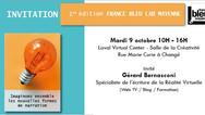 Le France Bleu Lab, première édition